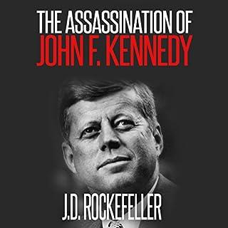 Couverture de The Assassination of John F. Kennedy