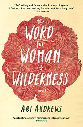 Andrews, A: Word for Woman is Wilderness
