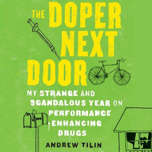 The Doper Next Door cover art