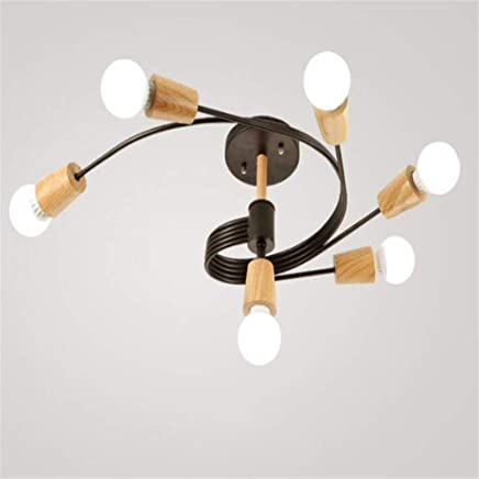 Amazon.es: lampara pirata - Iluminación de techo ...