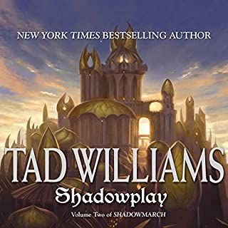 Shadowplay Titelbild
