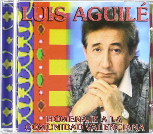 Homenaje A La Comunidad Valenciana