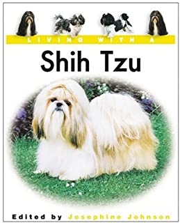 Living With a Shih Tzu: Book with Bonus DVD (Living with a Pet Series)