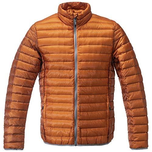 Dolomite Herren Chaqueta Cinquantaquattro Lite M Jacke, Paprika Orange, XL