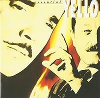 Essential Yello by Yello (1992-09-28)