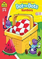 Dot-to-dot Numbers Activity Zone