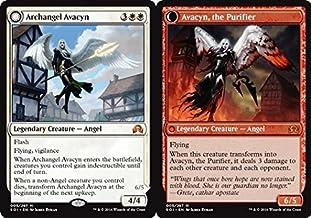 Magic The Gathering - Archangel Avacyn // Avacyn, The Purifier (005/297) - Shadows Over Innistrad