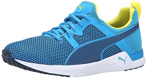 PUMA Men's Pulse XT Men's Training Shoe, Strong Blue/Turbulence, 6.5 M US