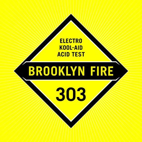 Electro Kool-Aid Acid Test