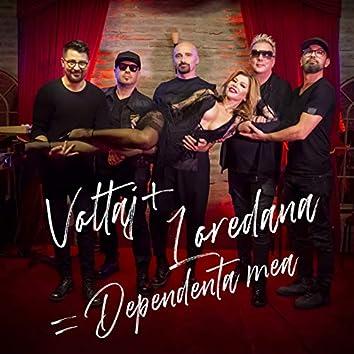 Dependența Mea (feat. Loredana)