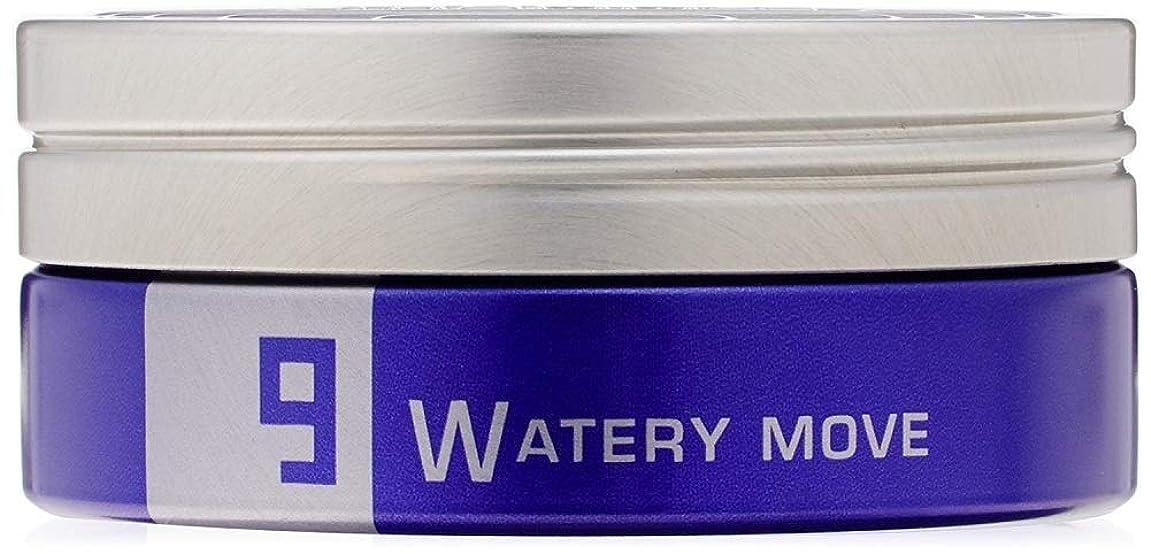 外出アレルギー性ベリルベル トリエオム ワックス ウォータリームーブ9 <105g×2個セット> Lebel Trie HOMMEスタイリング