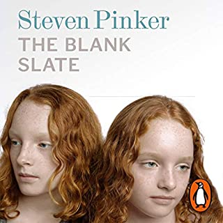 The Blank Slate cover art