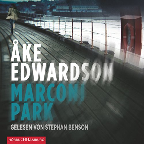 Marconipark audiobook cover art