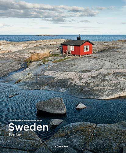 Sweden (Spectacular Places)