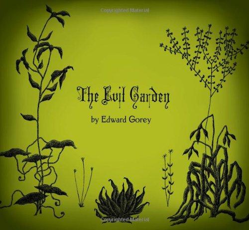 『The Evil Garden』のトップ画像
