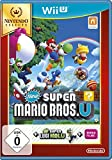 new super mario bros. u + new super luigi u - nintendo selects - wii u - [edizione: germania]