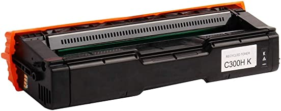 Lintec P C300H BK リサイクルトナーカートリッジ リコー用