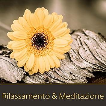 Rilassamento & Meditazione – Musica Rilassante per Yoga, Meditazione, Yoga Nidra, Esercizi di Respirazione e Pranayama, Musica Zen per Dormire