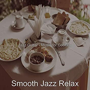 Jazz Guitar - Music for Cooking