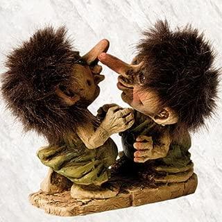 Original Ny Form Trolls Kissing
