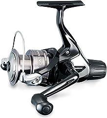 Shimano Catana 4000 RC, Carrete de Pesca con Freno Trasero, Cat4000Rc