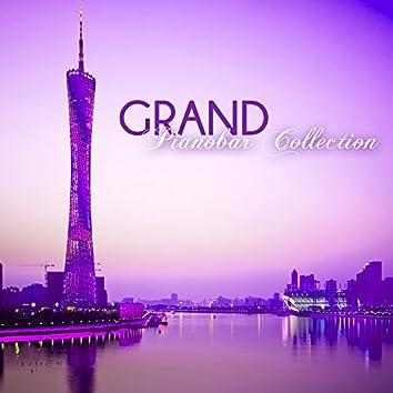 Grand Pianobar Collection - Valentine Sensual Background Music Playlist, Amazing Beautiful Songs