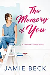 Review: The Memory of You by Jamie Beck
