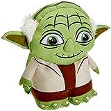 Comic Images Backpack Pals Yoda Plush