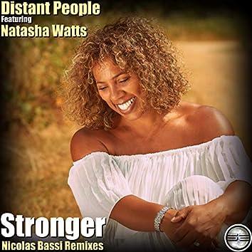 Stronger (Nicolas Bassi Remixes)