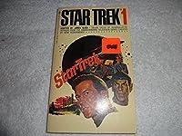 Star Trek 1 0553034596 Book Cover