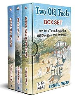 Two Old Fools Box Set: Volumes 1 - 3 by [Victoria Twead]
