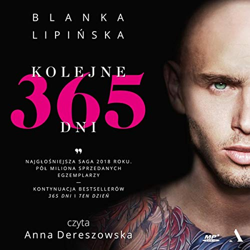 Kolejne 365 dni [Another 365 Days] cover art