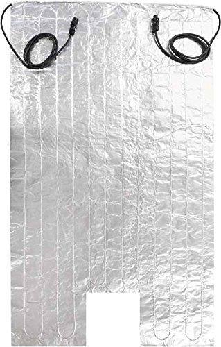 Etherma 39214 Photovoltaik-Heizelement 260 W, 95 x 160 cm, 230 V