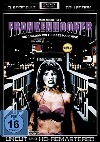 Frankenhooker - Classic Cult Edition