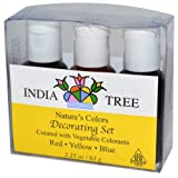India Tree, Natural Decorating Color, 2.5 Ounce