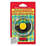 Dowling Magnete DO-731021 Magnetic Field-Viewer New -