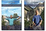 Bundle: Qi Gong for Healthy Joints and Strong Bones 2-DVDs Lee Holden (YMAA)