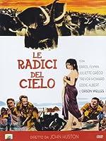 Le Radici Del Cielo [Italian Edition]
