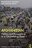 Afghanistan: Politics and Economics in a Globalising State (The Contemporary Middle East)