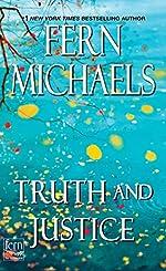 Truth and Justice (Sisterhood Book 31)