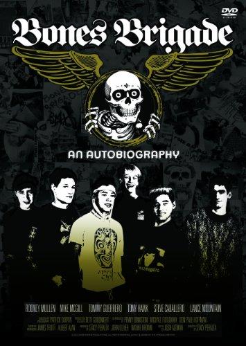 Bones Brigade:An Autobiography [DVD-AUDIO]