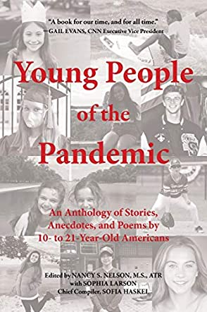 Young People of the Pandemic