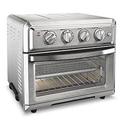 Cuisinart TOA-60 Convection Toaster Oven Airfryer,