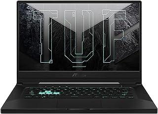 ASUS TUF Dash F15 FX516PR HN002T Eclipse Gray 4 Core 11Gen Intel Core i7 CPU 3.3GHz, 16GB RAM, 512 SSD, NVIDIA GeForce.RTX...