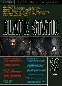 Black Static #22 (Black Static Magazine)