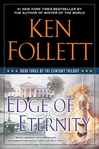 Edge of Eternity: Book Three of the…
