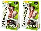 WHIMZEES Natural Grain Free Dental Dog Treats,...