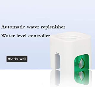 Fish & Aquatic Supplies Parts - Wall-mounted water injection device, fish tank automatic water injector, automatic fish ta...