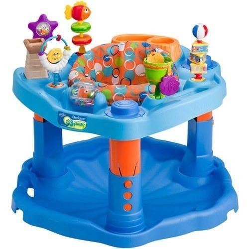 Lovely Kids Baby Exersaucer activity center infant bouncer