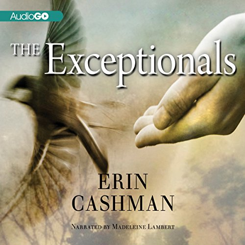 The Exceptionals  Audiolibri